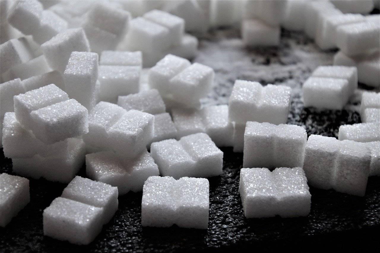 סוכר לבן